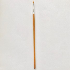CA 123 Contour brush - 3/0