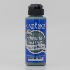 Υβριδικό ακρυλικό γκλίτερ firuze 120 ml