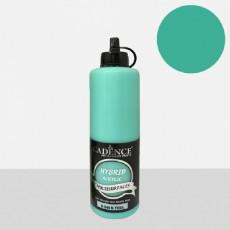 Υβριδικό ακρυλικό Mint Green 500ML H044