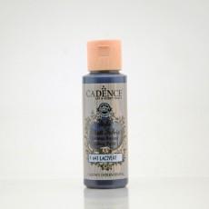 Χρώμα υφάσματος Dark blue 59 ml