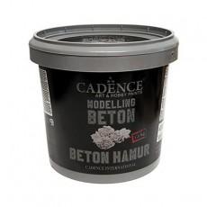 Modelling beton 1,5kg