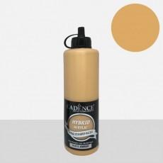Υβριδικό ακρυλικό Amber 500ML H013