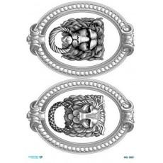 Ριζόχαρτο DIAMOND 1557