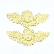 Άγγελος 2τμχ 13Χ5,5 εκ.