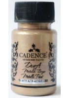 Dora metallic Cadence Antique gold 50 ml