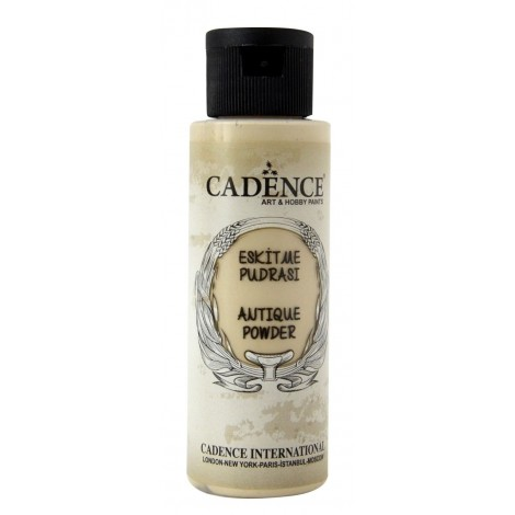 Antique powder - Cream