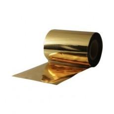 Φύλλο χρυσού 1mX8cm