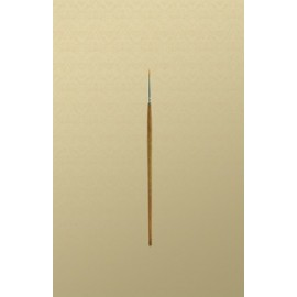 CA 123 Contour brush - 2/0