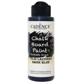 Dark Blue - Chalk Board Paint