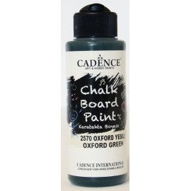 Oxford Green - Chalk Board Paint