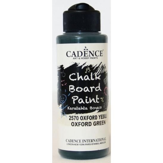 Oxford Green - Chalk Board Paint