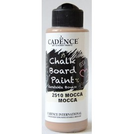 Mocca - Chalk Board Paint
