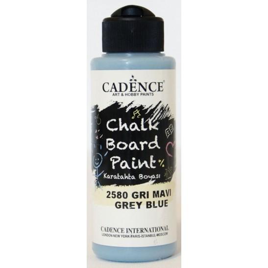 Grey Blue - Chalk Board Paint