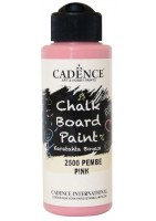 Pink - Chalk Board Paint