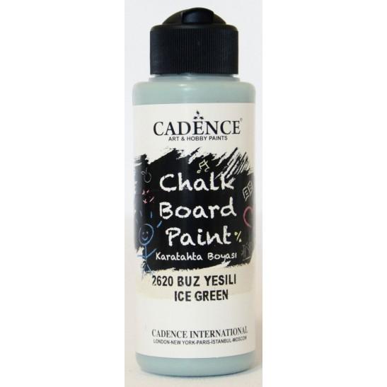 Ice Green - Chalk Board Paint