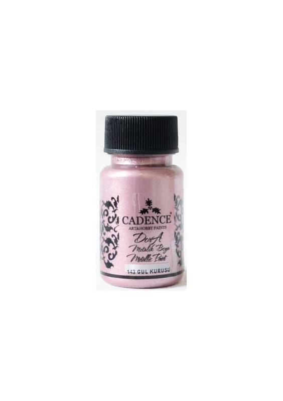 Dried Rose Dora 50 ml