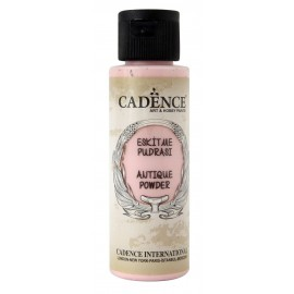 Antique powder - Powder Pink