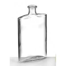 Μπουκάλι πλακέ 200 ml