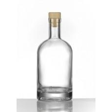 Μπουκάλι στρογγυλό 700 ml
