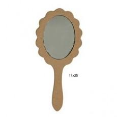 Καθρεφτάκι 25X11 εκ.