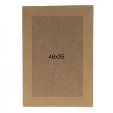 Ορθογώνιο πάνελ 46X35