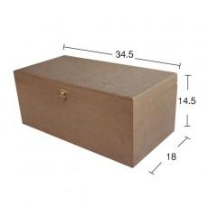 Κουτί ορθογώνιο 34,5X14,5X18