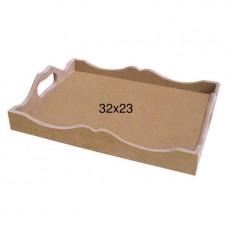Δίσκος ορθογώνιος 32X23