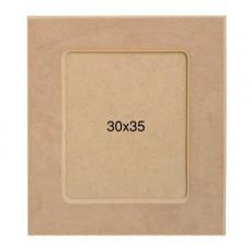 Κορνίζα 30X35