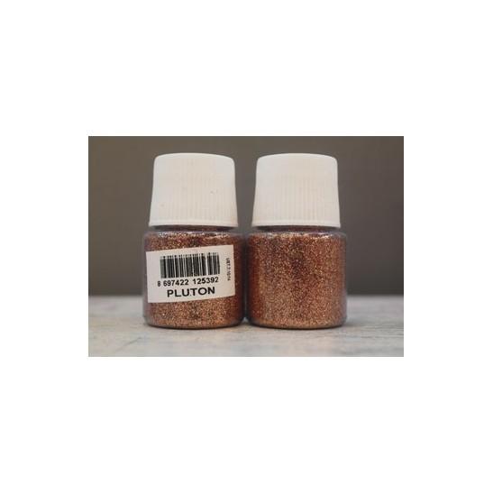 pluton glitter cadence