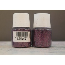 saturn glitter cadence
