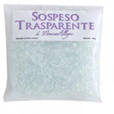 Κρυσταλλάκια για sospeso medium