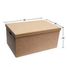 Κουτί ορθογώνιο βάφτισης