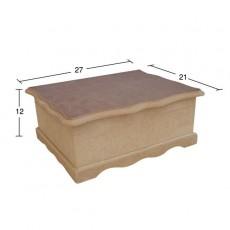 Κουτί ορθογώνιο 27X21X12