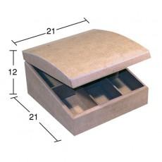 Κουτί με 6 χωρίσματα
