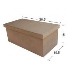 Κουτί με καπάκι 36,5X19,5X15