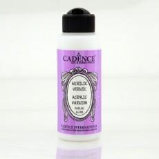 Βερνίκι νερού gloss cadence 120 ml