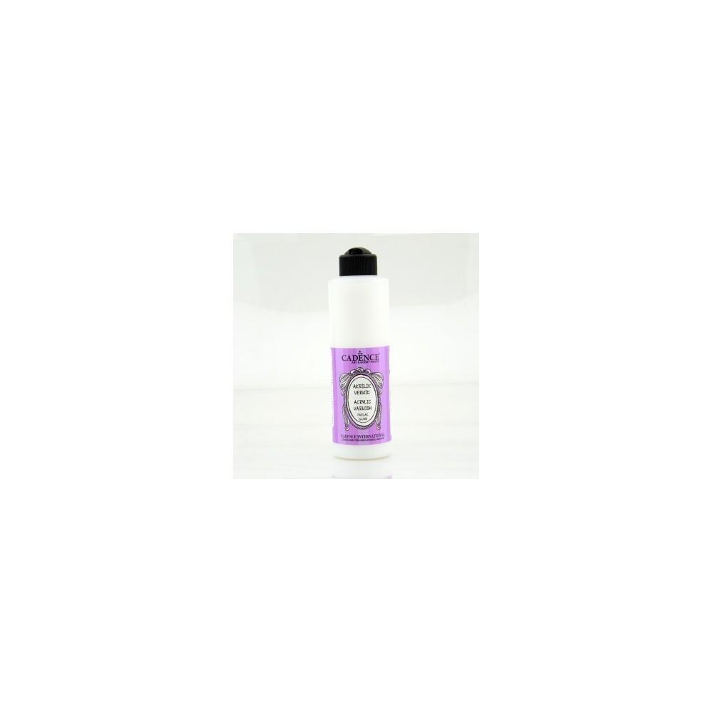 Βερνίκι νερού gloss cadence 250 ml