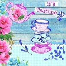 Its Teatime