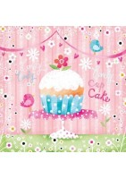 Lovely Cup Cake