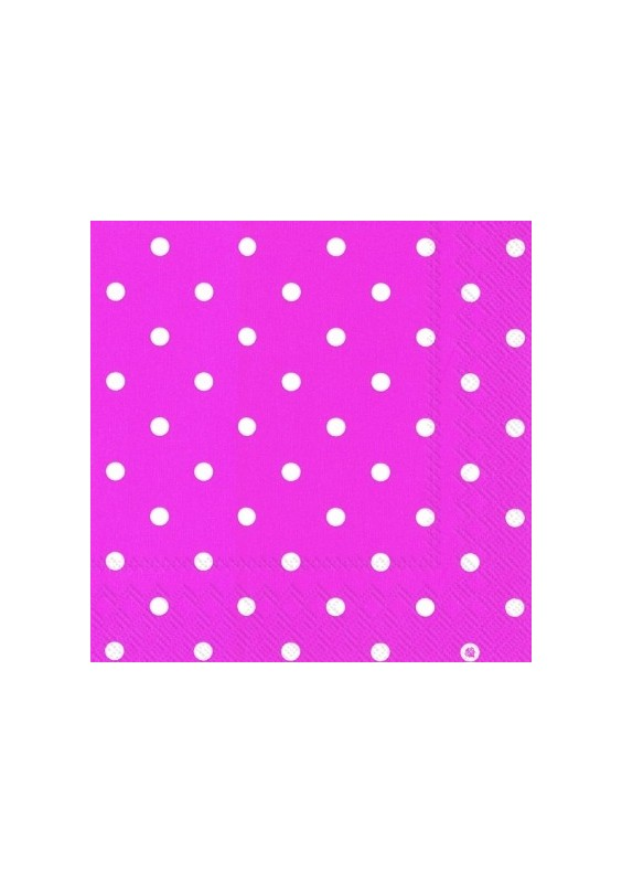 LITTLE DOTS pink