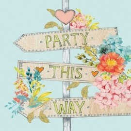 party this way