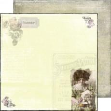 Χαρτί Scrapbooking 30,5X30,5