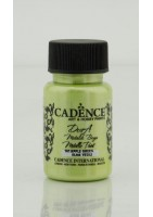 Dora metallic Cadence Apple green 50 ml