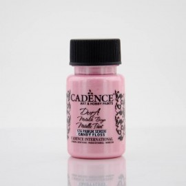 Candy floss Dora Metallic