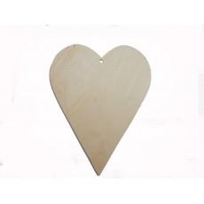 Πάνελ καρδιά 17 εκ.