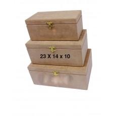 ορθογώνιο κουτί 23Χ14Χ10 εκ