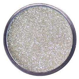 Wow metallic platinum sparkle