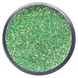 Wow glamour green