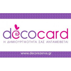 decocard