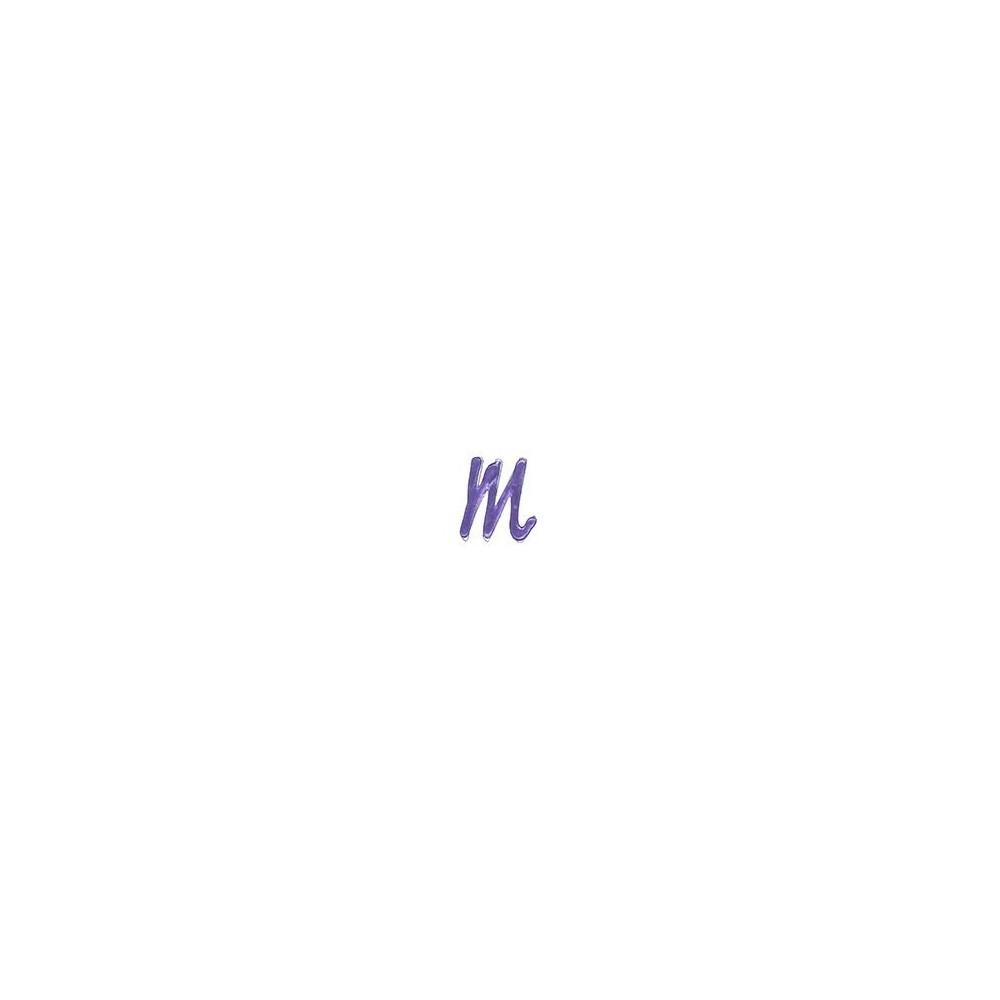 Dimensional Paint Purple Metallic
